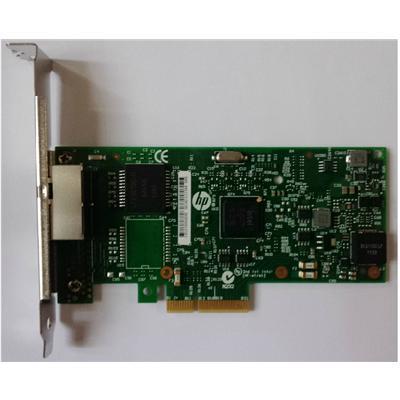 HP 361T PCI-E 2-port Gigabit Card 652497-B21 ,656241-001