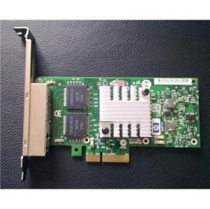 Intel I340-T4 E1G44HT 4 Ports Gigabit Ethernet