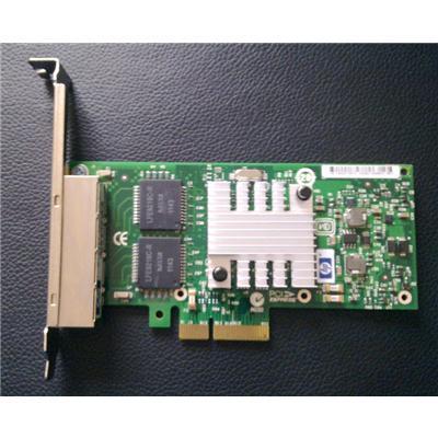593722-B21 593743-001 HP NC365T 4 ports