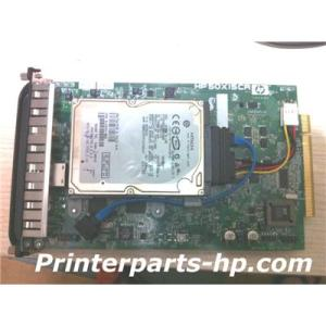 Q6675-60121 HP Designjet Z2100 Formatter (main logic) board