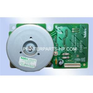 RM1-4519 HP Color LaserJet CM6040 CP6015 Fuser Drive Motor
