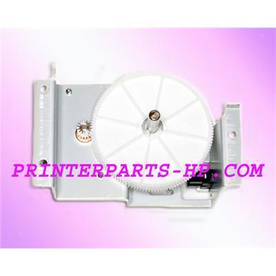 RG5-6507 HP Color LaserJet 4600 Disengagement Drive Assembly