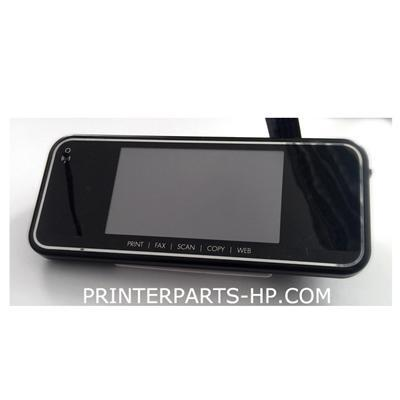 CM758-60006 HP OfficeJet Pro 8500A Plus Main Control Panel