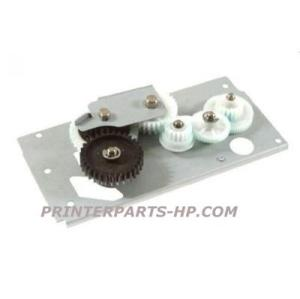 RM1-2538-000CN HP LaserJet M712DN Fuser Assembly Drive Motor