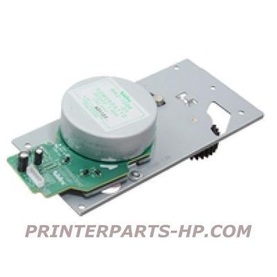 RM1-2969-000CN HP LaserJet M712DN Lifter Drive Assembly