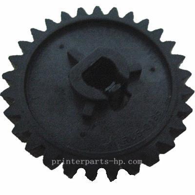 RU5-0185 Pressure Roller Gear Fuser Gear 29T for HP 1010 1015 1020