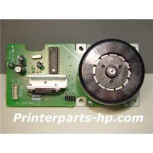 RH7-1656 RH7-5287 Original HP HP9000 HP9040 HP9050DN MFP Cartridge Drive Gear