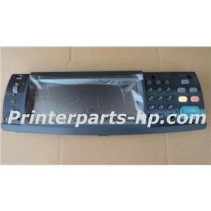 HP Laserjet M1522nf Control Panel
