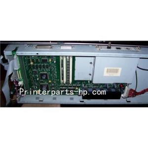 HP 750C Electronics Module Formatter Board