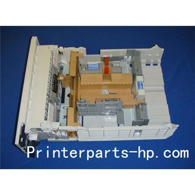 HP P3015 500-Sheet Paper Input tray2 Cassette Assembly
