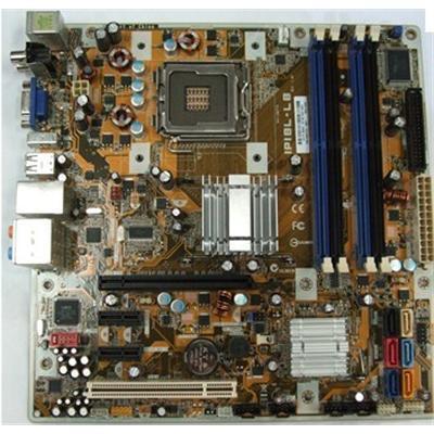 492774-001 HP IPIBL-LB Benicia-GL8E.G33 775 Motherboard