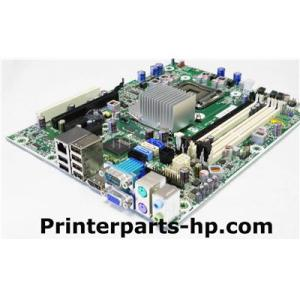 536884-001 HP Compaq Elitebook 8000 Mother Board