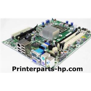 536883-001 HP Compaq Elitebook 8000 Mother Board