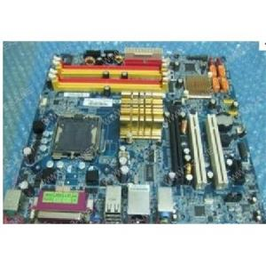 444004-001 HP DX7380 TQ965MK Intel 965 Motherboard