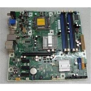 583365-001 HP IPIEL-LA3 Eureka3 Intel G43 DDR3 Computer Motherboard