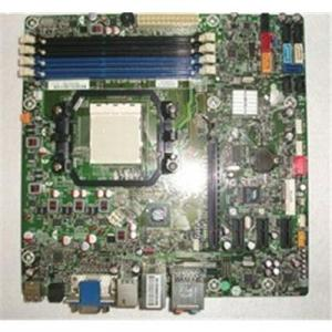 537376-001 HP H-RS880-uATX Aloe Motherboard