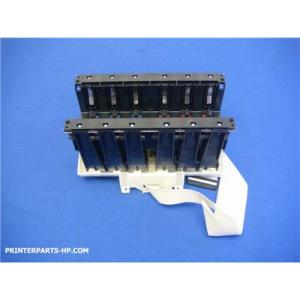 Q6683-60188 HP Designjet T1100 T610 T620 T770 T1300 T790 ink supply station printer parts