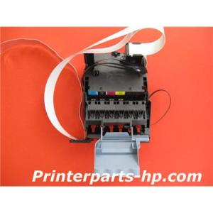 C7796-67009 HP DesignJet 110 Plus Carriage Assembly