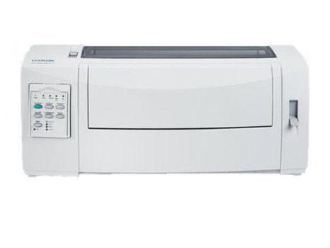 11C0109 Lexmark 2580n Forms Printe