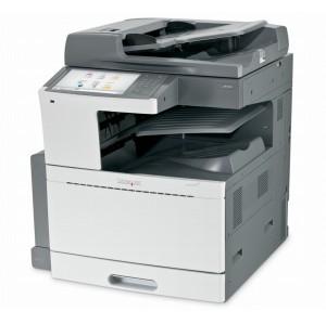 Lexmark Color_Laser 954DHE Toner Cartridges 7558-436