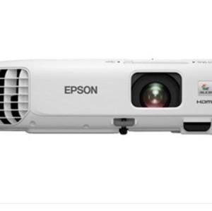 EPSON CB-S03 Projector lamp