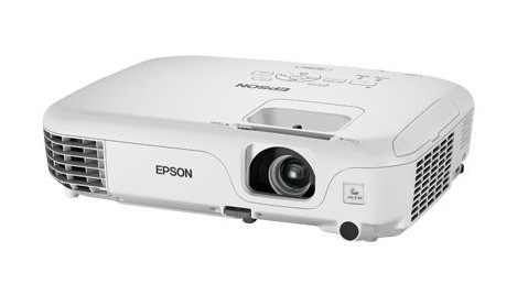 EPSON  EB-C2010XH Projector lamp