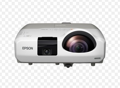 EPSON  EB-CS500Xi Projector lamp