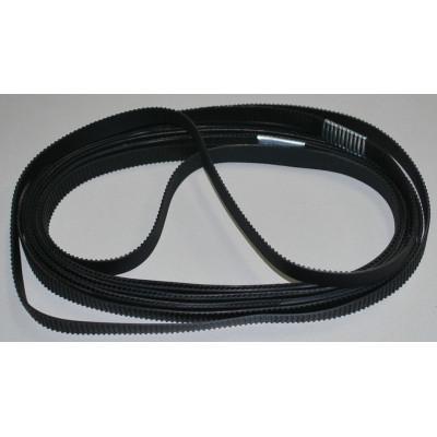DesignJet 2000CP 2500CP 2800CP C4704-60207 Carriage Drive Belt