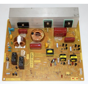 RG5-7992-000 Fuser Power Supply PC Board for 5500 (RG5-7992)