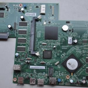 HP Laserjet M3027 M3055 Q7819-80101 Formatter Board