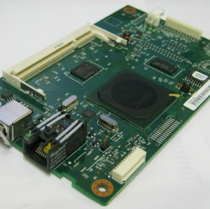 CB479-60001 Formatter Assy Formatter Board for CP1515N CP1510 CP1518NI