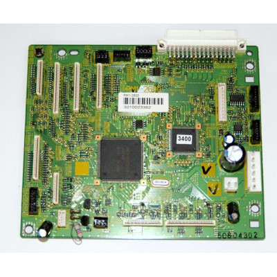 RM1-2600-000 DC Controller for HP Color Laserjet 3000