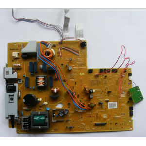RM1-4038-000 (220V) Power Supply Board Engine controller assembly for P3005 RM1-4038