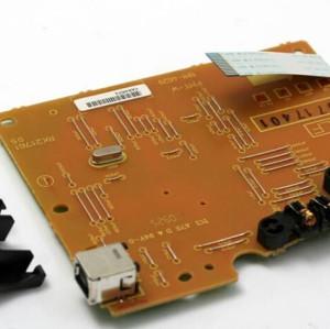 Laserjet P1505 1505 Formatter Board RM1-4629 RM1-4629-000CN Main Logic Board