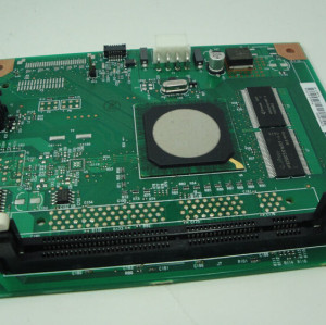 Q7803-60002 Formatter board  Main board for 2605