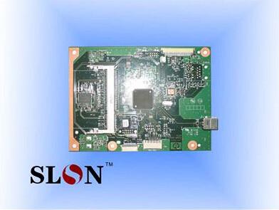 CC527-60001 HP LaserJet 2055D Formatter Board Mainboard Printer