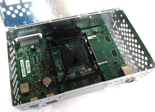 HP Laserjet 4015N Logical Board CB438-60002 Formatter Board