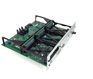 Color LaserJet 4650 Q3999-60001 Formatter Board Mainboard