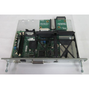Q6477-60002 Network Formatter Main Logic Board for Laserjet 9000 9040 9050