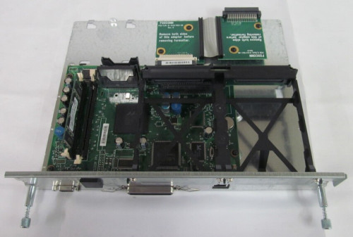 Q6477-60002 Network Formatter Main Logic Board for Laserjet 9000 9040 9050