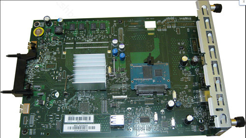 CE941-60001 hp M551 original Formatter Board Mother Board
