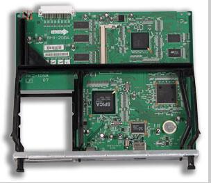 Q7796-60001 Printer Parts Formatter Board HP 3000N CLJ-3000N 3000