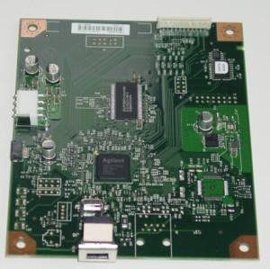HP Color LaserJet 1600 CB374-60001 Formatter Board Mainboard