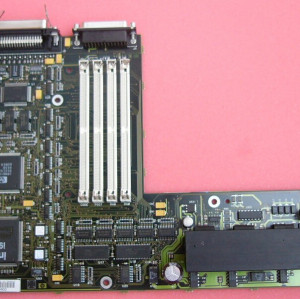 HP750/755 C4708-60001 Printer Board Formatter Logical Board