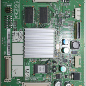 LJ41-05188A Logic Board r1.1 50hd w2 s50hw-yb02 a for SAMSUNG ppm50m7hb