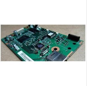 CB406-60001 HP 1022 Printer Formatter Board