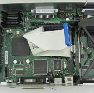 Q3942-60141 HP LaserJet 4345MFP M4345MFP Formatter Board