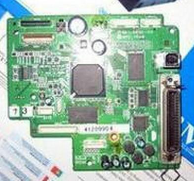 QY6-0049 HP laserjet printer IP4000 Formatter Board