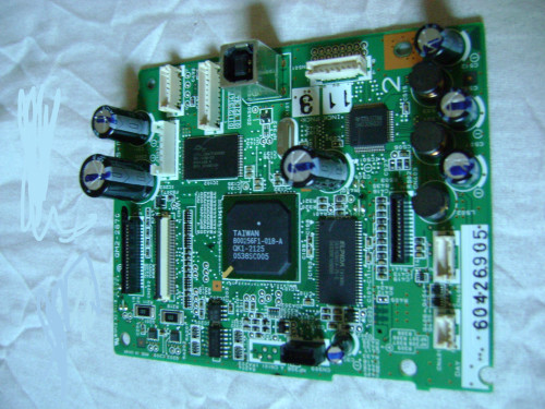 QM2-2670 HP laserjet ip4200 Formatter Board