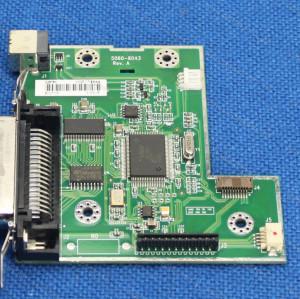 Q2678-67901 HP Laserjet 1005 Formatter PC Board